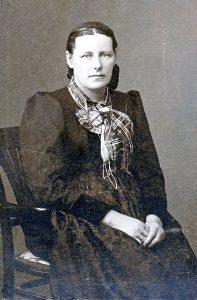 Sigríður Pétursdóttir Gilsbakka_2